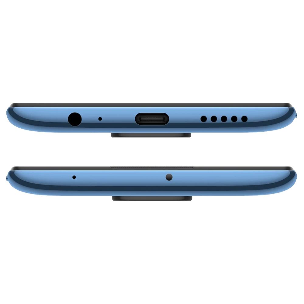 Redmi Note 9 okostelefon (Global) - 3+64GB, Midnight Grey
