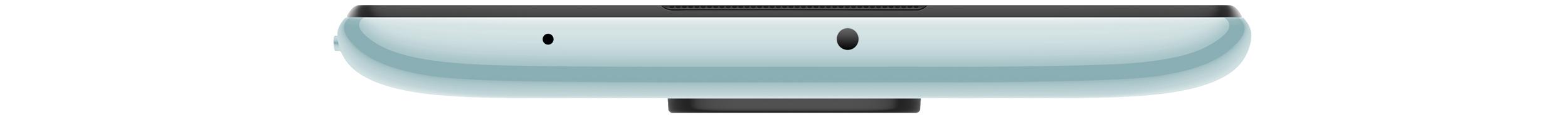 Redmi Note 9 okostelefon (Global) - 3+64GB, Polar White