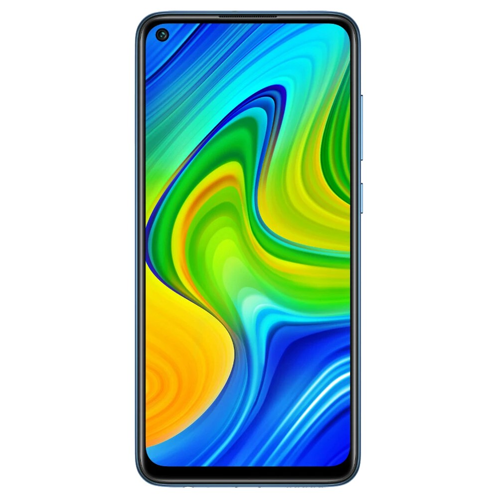 Smartphone Redmi Note 9 -Global - 4+128GB - Gri