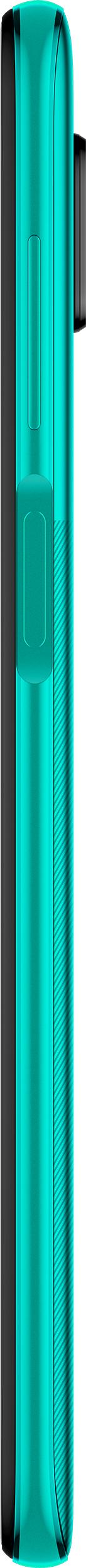 Smartphone Redmi Note 9 Pro - Global - 6+128GB - Verde