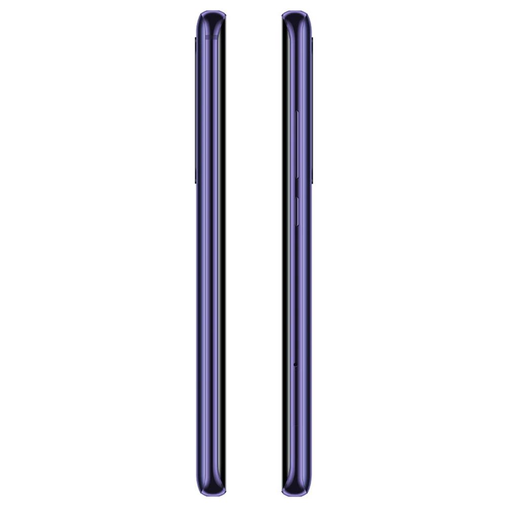 Mi Note 10 Lite okostelefon - 6+128GB, Nebula Purple
