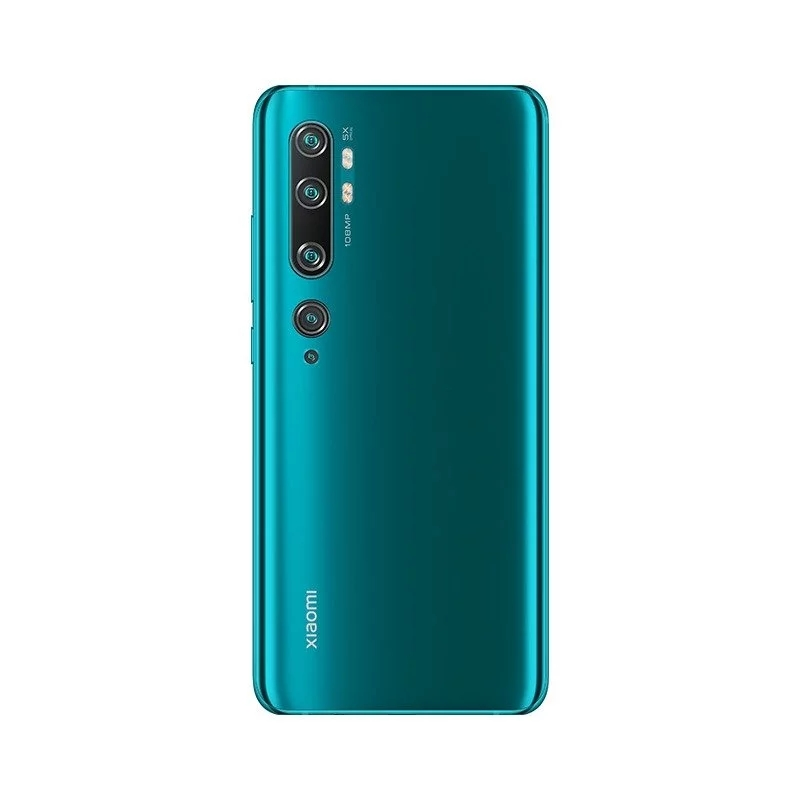 Smartphone Mi Note 10 Pro - 8+256GB - Verde