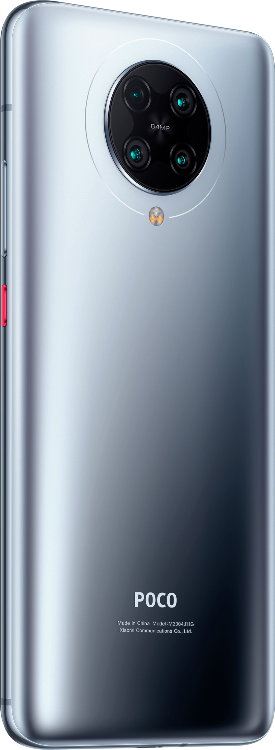 Smartphone POCO F2 Pro - 8+256GB - Gri