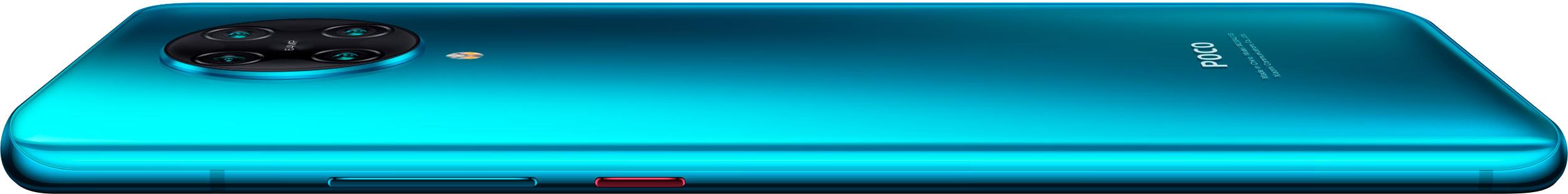 Smartphone POCO F2 Pro - 8+256GB - Albastru