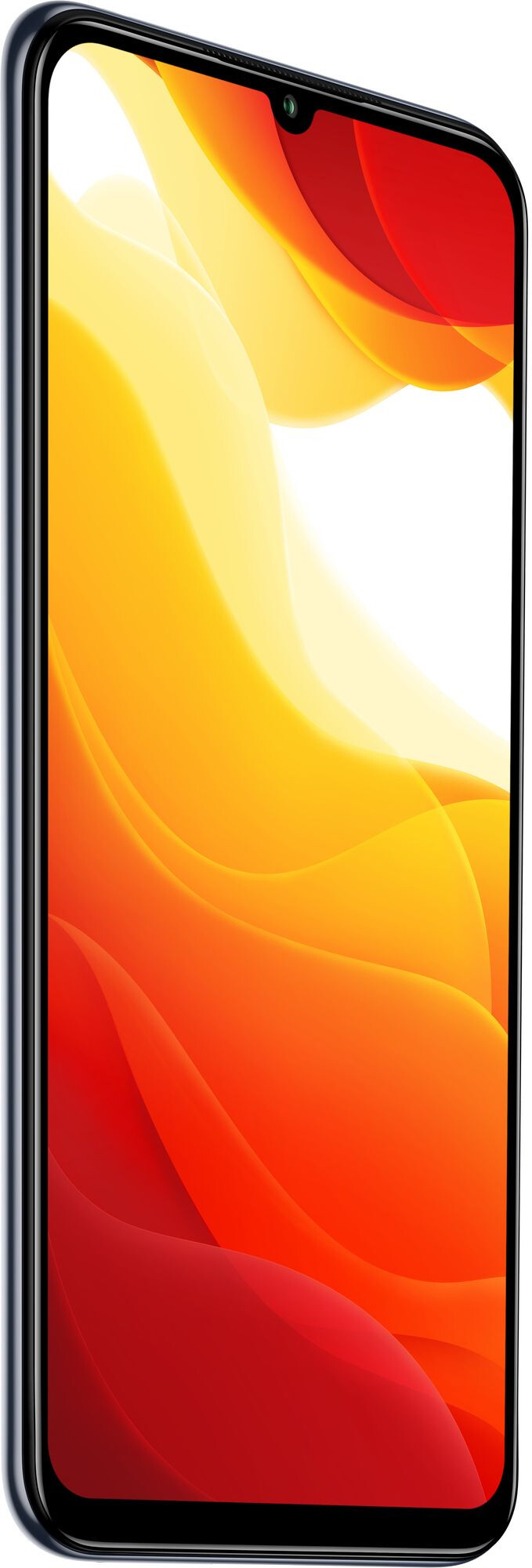 Smartphone Mi 10 Lite - Global- 6+64GB - Gri