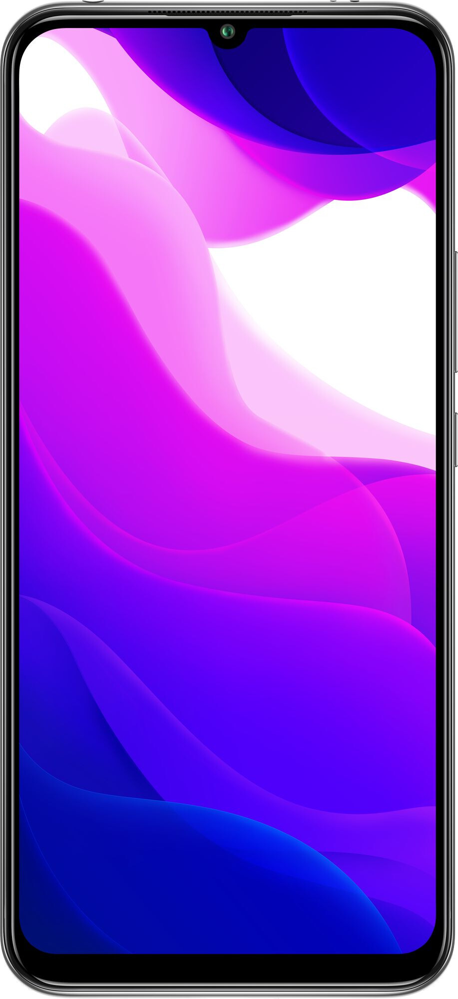 Smartphone Mi 10 Lite - Global- 6+128GB - Alb