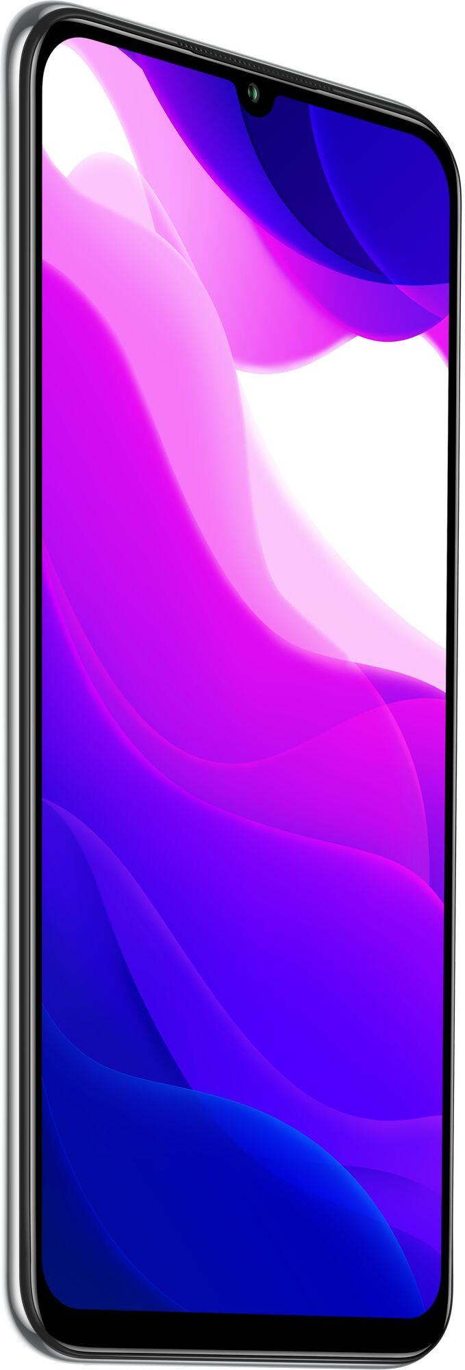Smartphone Mi 10 Lite - Global- 6+128GB - Alb