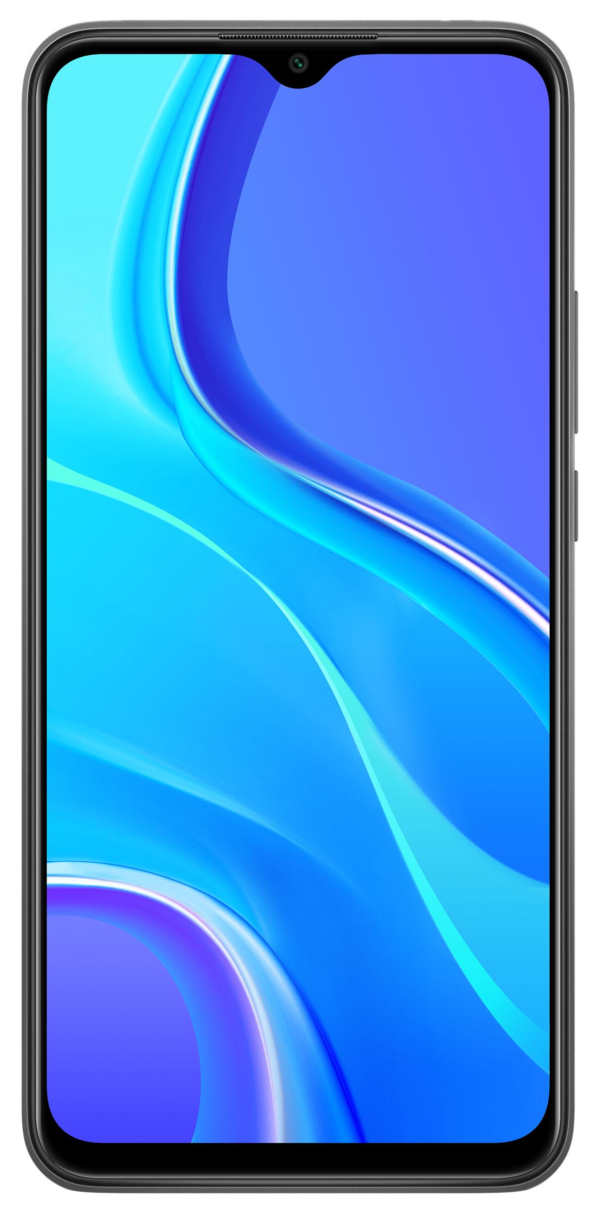 Smartphone Redmi 9 - Global - 3+32GB - Gri
