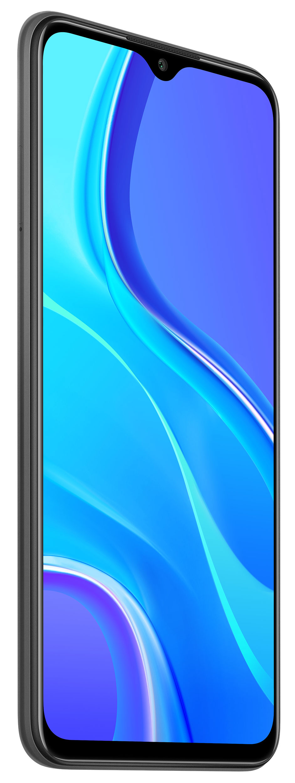 Smartphone Redmi 9 - Global - 4+64GB - Gri