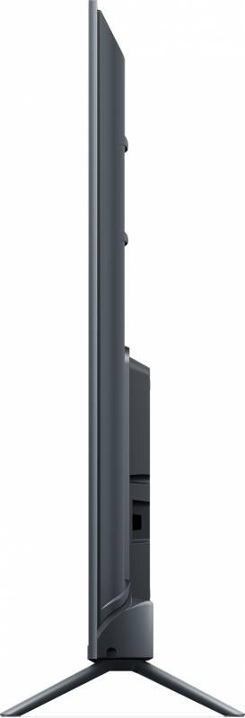 "Xiaomi Mi TV 4S 65"" 4K - Android TV (Global), grafitszürke"