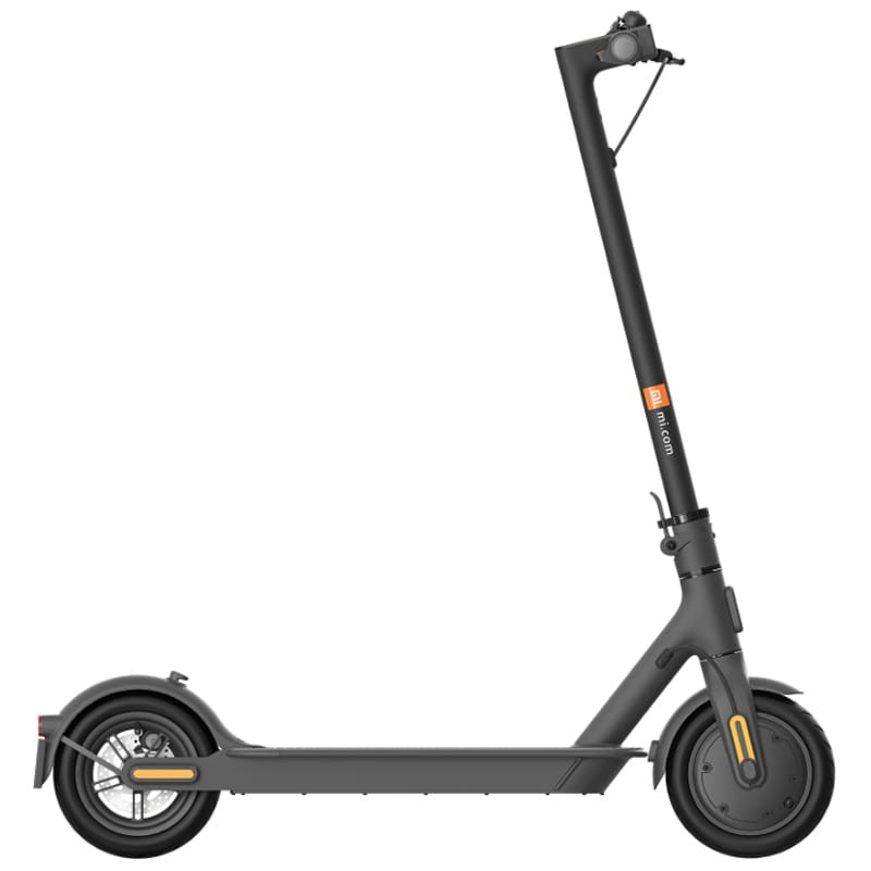 Mi Electric Scooter Essential - elektromos roller, fekete