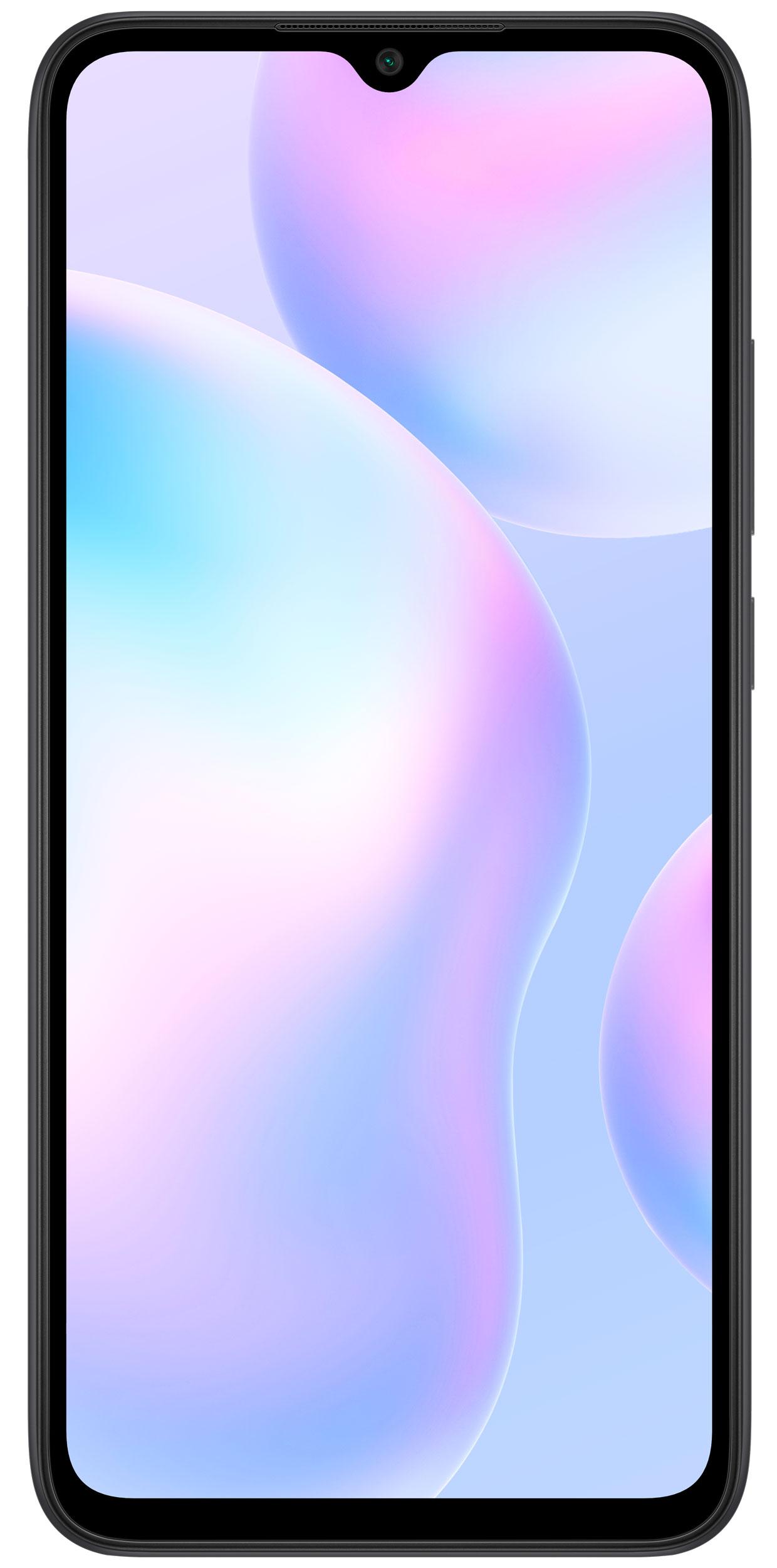 Redmi 9A okostelefon (Global) - 2+32GB, Carbon Grey