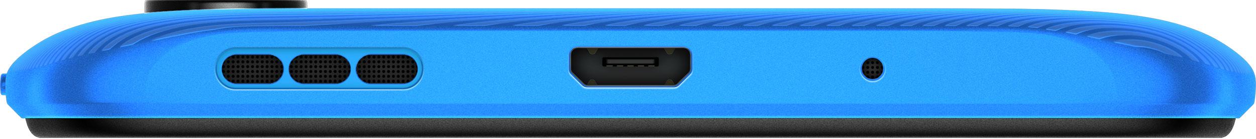 Redmi 9A okostelefon (Global) - 2+32GB, Sky Blue