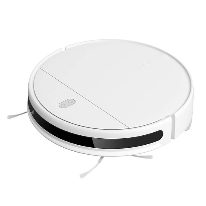 Aspirator robot Mi Robot Vacuum-Mop Essential - Alb