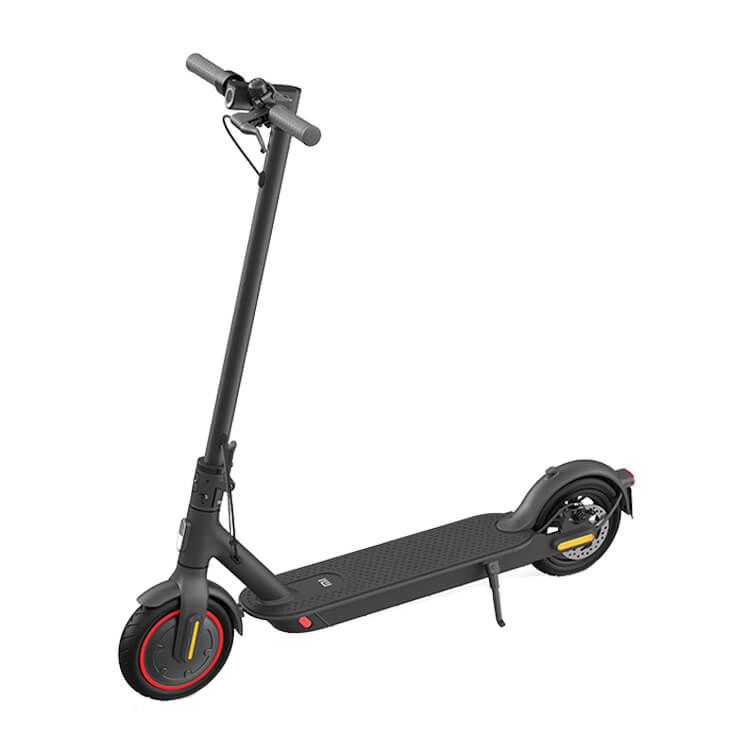 Mi Electric Scooter Pro 2 - elektromos roller, fekete
