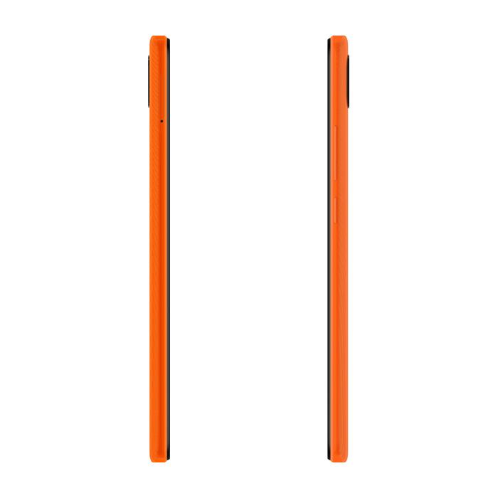 Smartphone Redmi 9C NFC - 2+32GB, Sunrise Orange