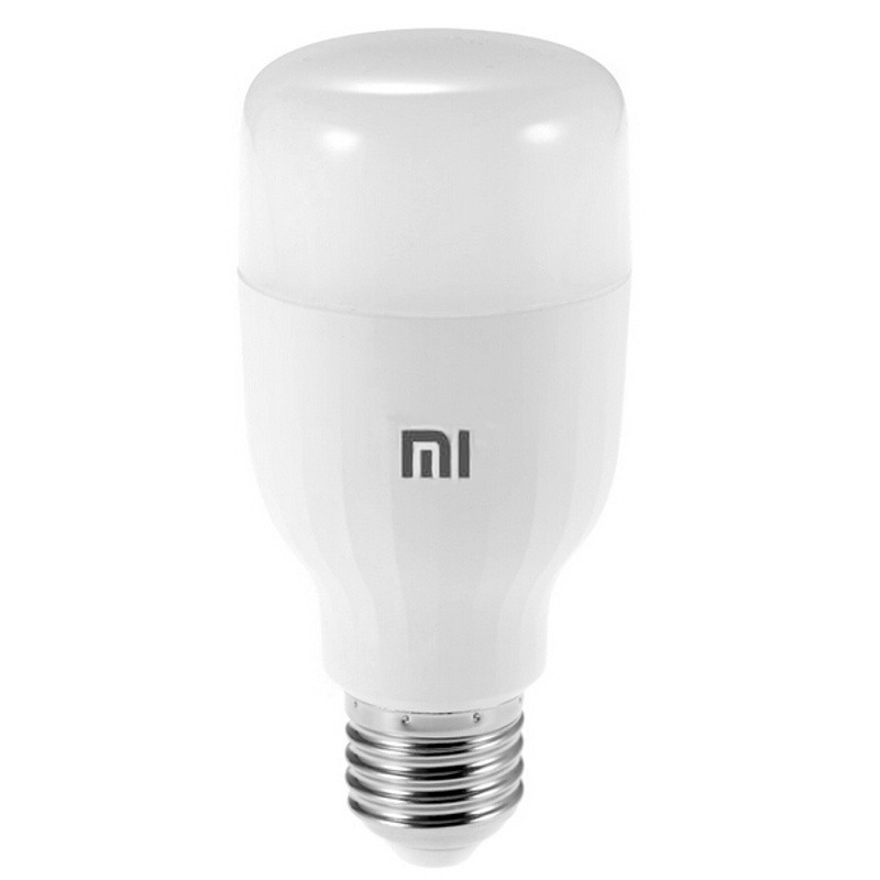 Mi LED Smart Bulb Essential (White & Color) okosizzó
