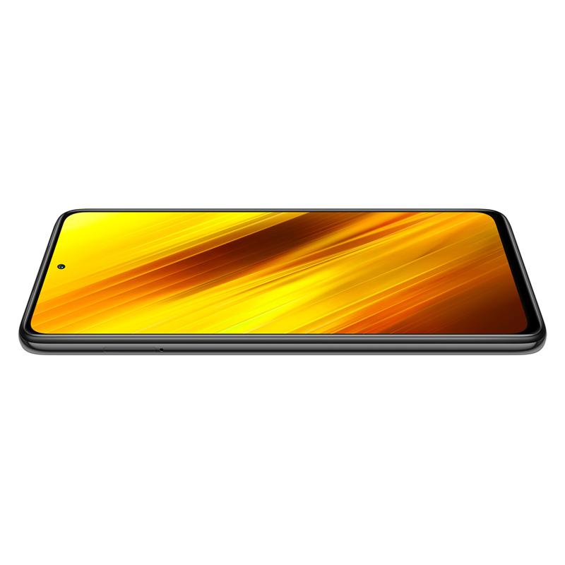POCO X3 NFC okostelefon 6+128GB, Shadow Gray