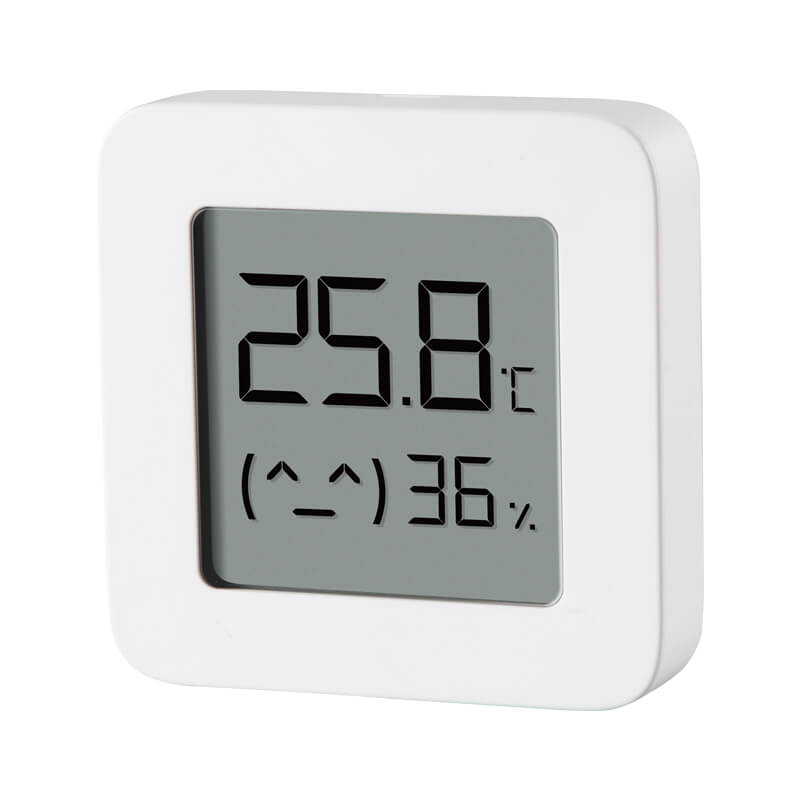 Mi Temperature and Humidity Monitor 2 - Bluetooth ..