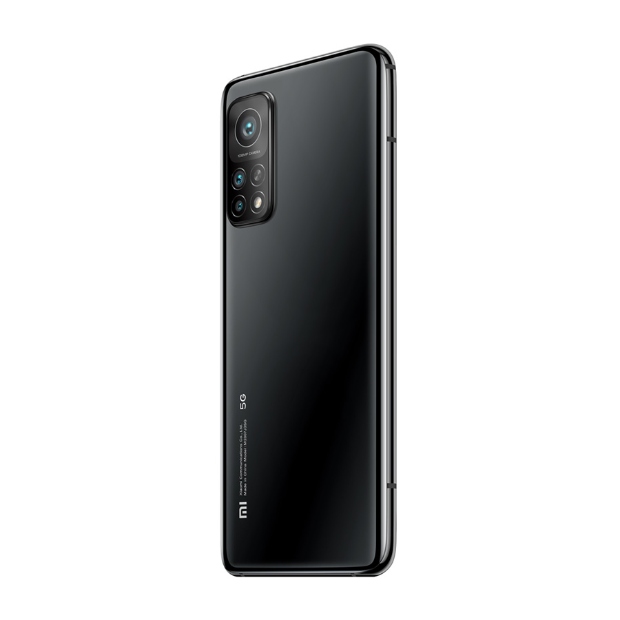 Mi 10T Pro 5G 8GB+256GB okostelefon, Cosmic Black