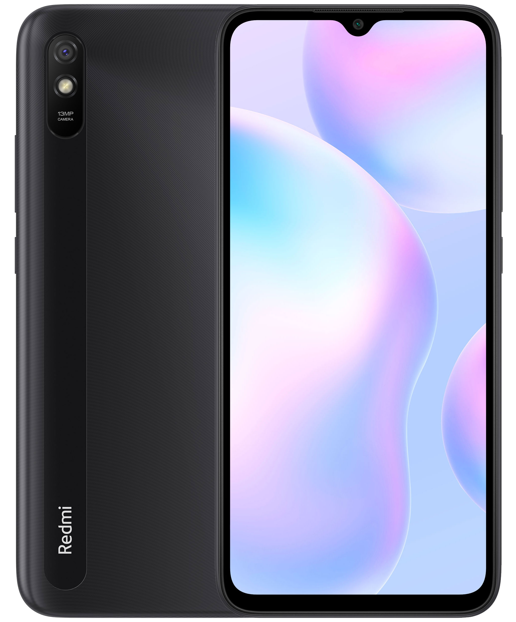 Redmi 9AT 2+32GB, Granite Gray