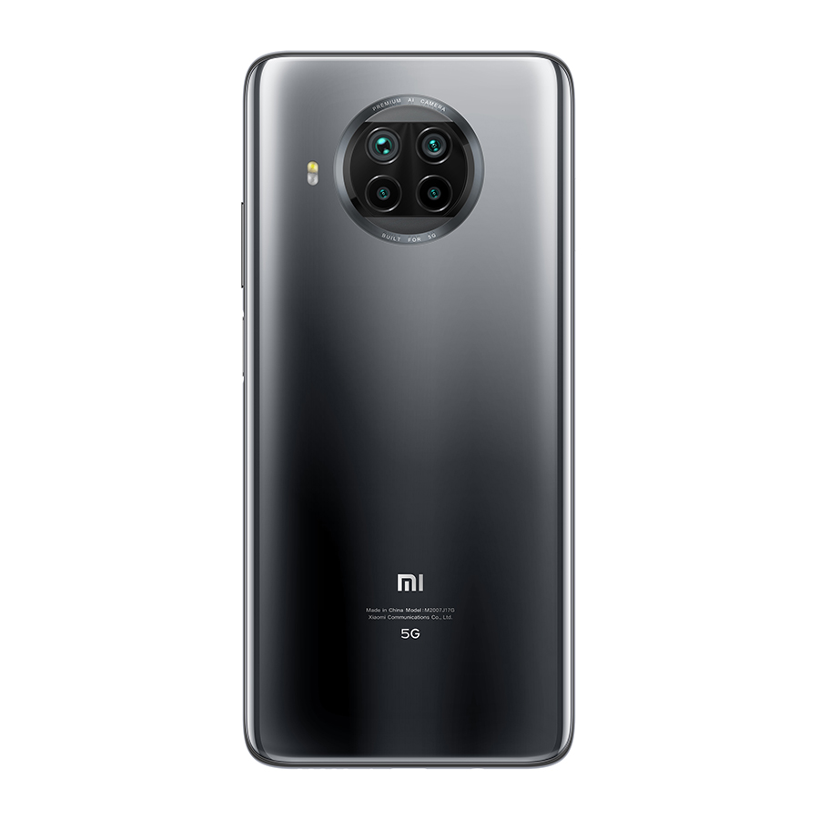 Smartphone Mi 10T Lite 5G 6GB+128GB Pearl Gray