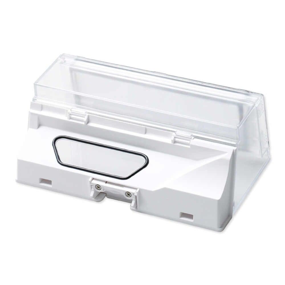 Roborock dust box + Washable HEPA filter - portartály mosható HEPA szűrővel S50/S55/S51/S6 típusokhoz
