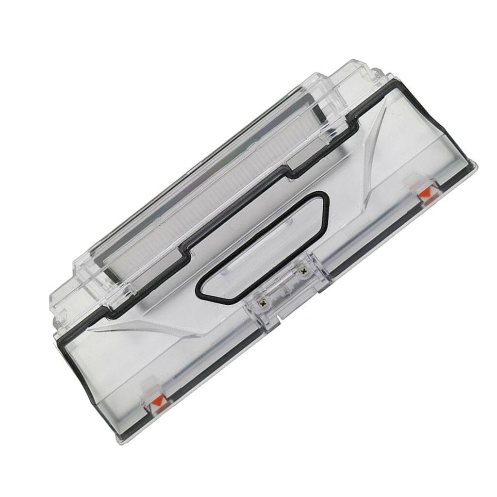 Roborock dust box + Washable HEPA filter - portartály mosható HEPA szűrővel S5 Max/S6 Pure/S6 MaxV típusokhoz