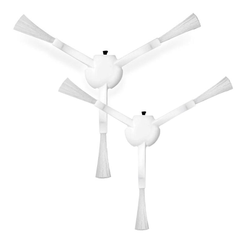 Xiaomi Mi Robot Vacuum-Mop Side Brush - oldalkefe (2db-os, utángyártott), fehér