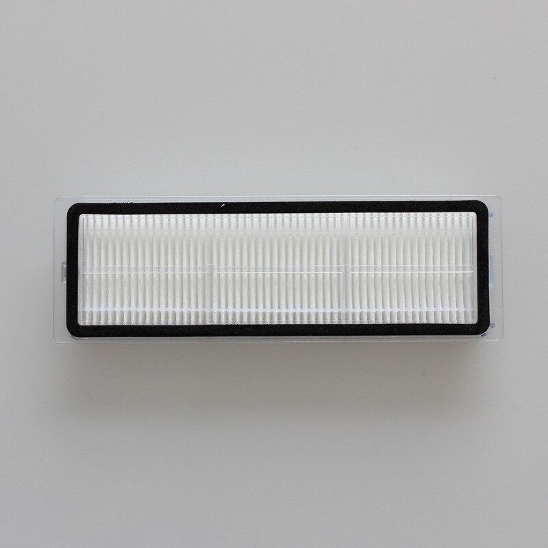 Xiaomi Mi Robot Vacuum-Mop HEPA Filter - Filtru HEPA  prefabricat (set 2 buc.), alb