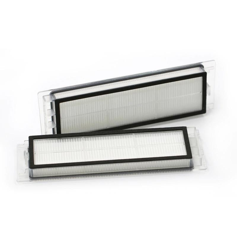 Roborock Washable HEPA Filter (2db-os), utángyártott mosható szűrő
