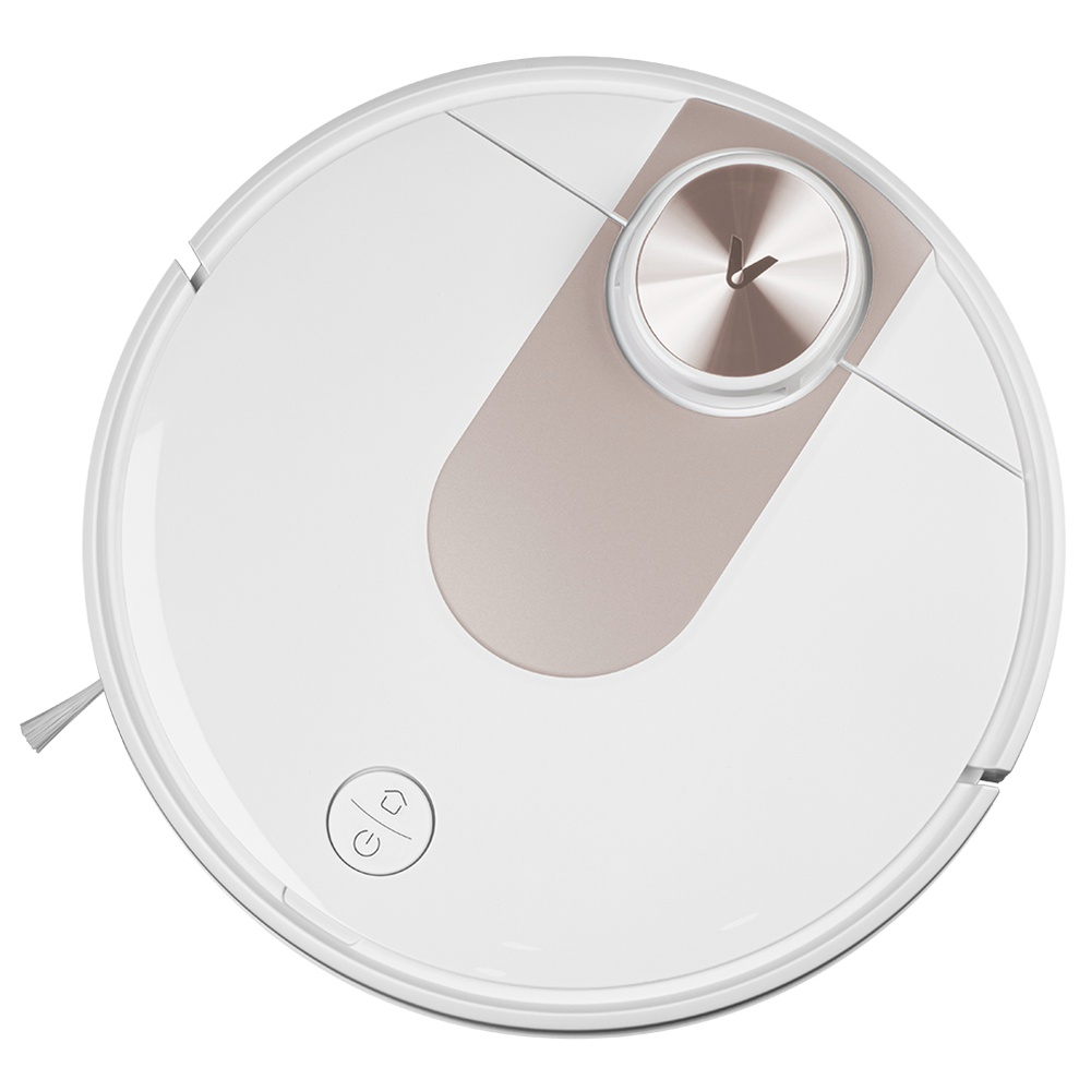 Xiaomi VIOMI SE Vacuum Cleaner - robotporszívó, fehér