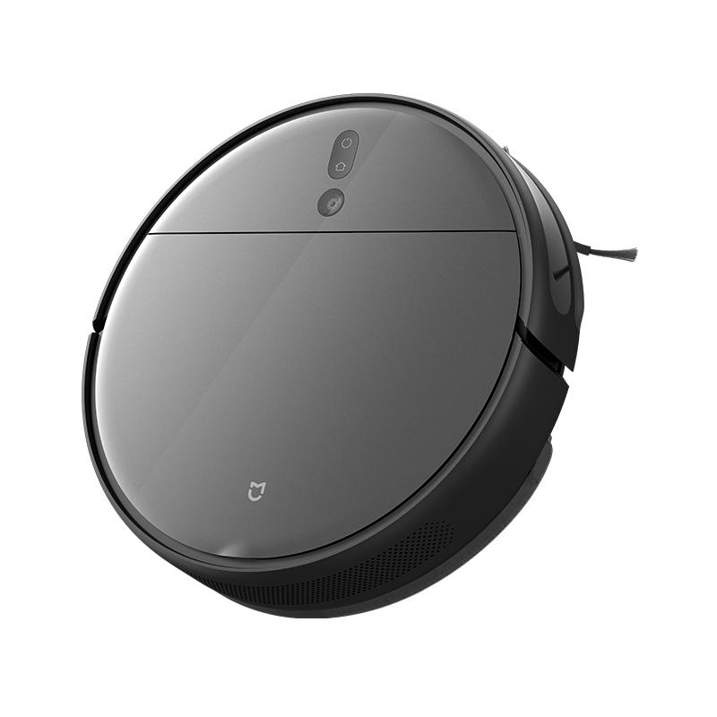 Aspirator Mi Robot Vacuum-Mop 2 Pro + negru