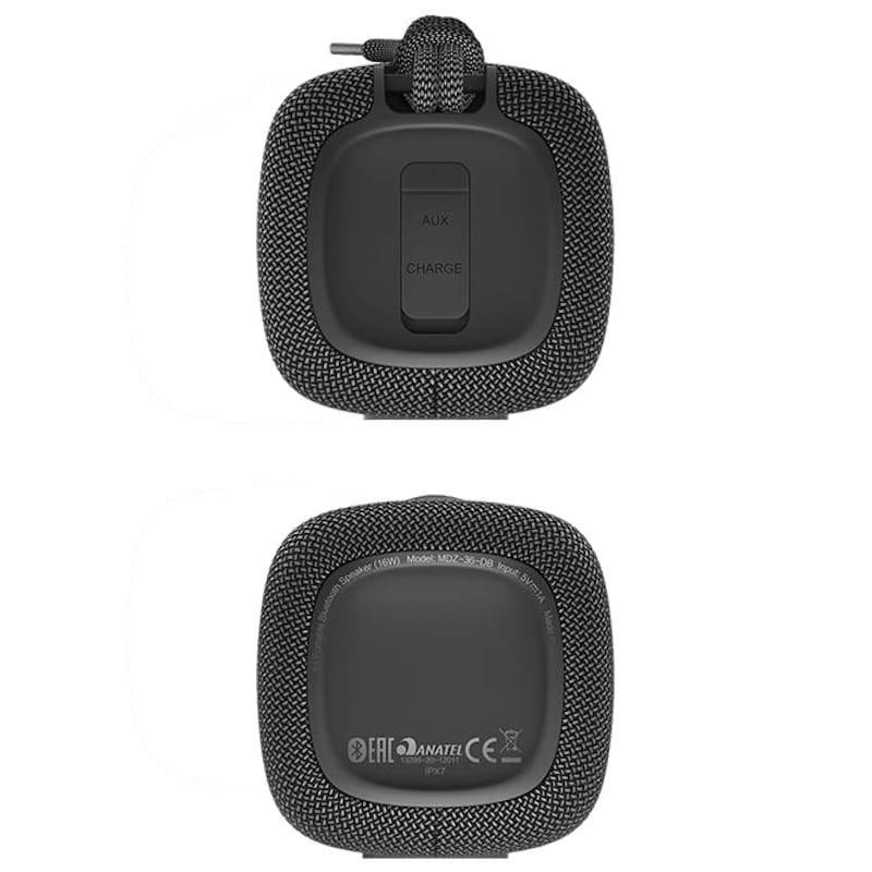 Xiaomi Mi Portable Bluetooth Speaker (16W) - Difuzor Bluetooth portabil, negru