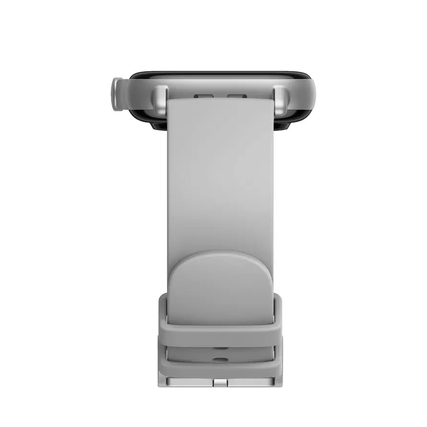 Amazfit GTS 2 okosóra - SpO2 méréssel, Urban Grey