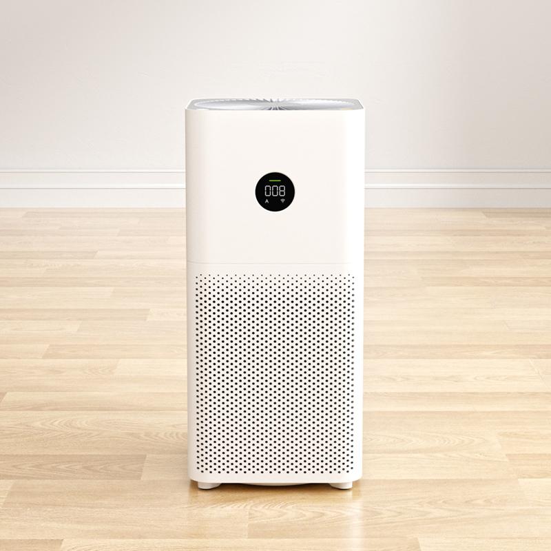 Mi Air Purifier 3C Purificator de aer, alb