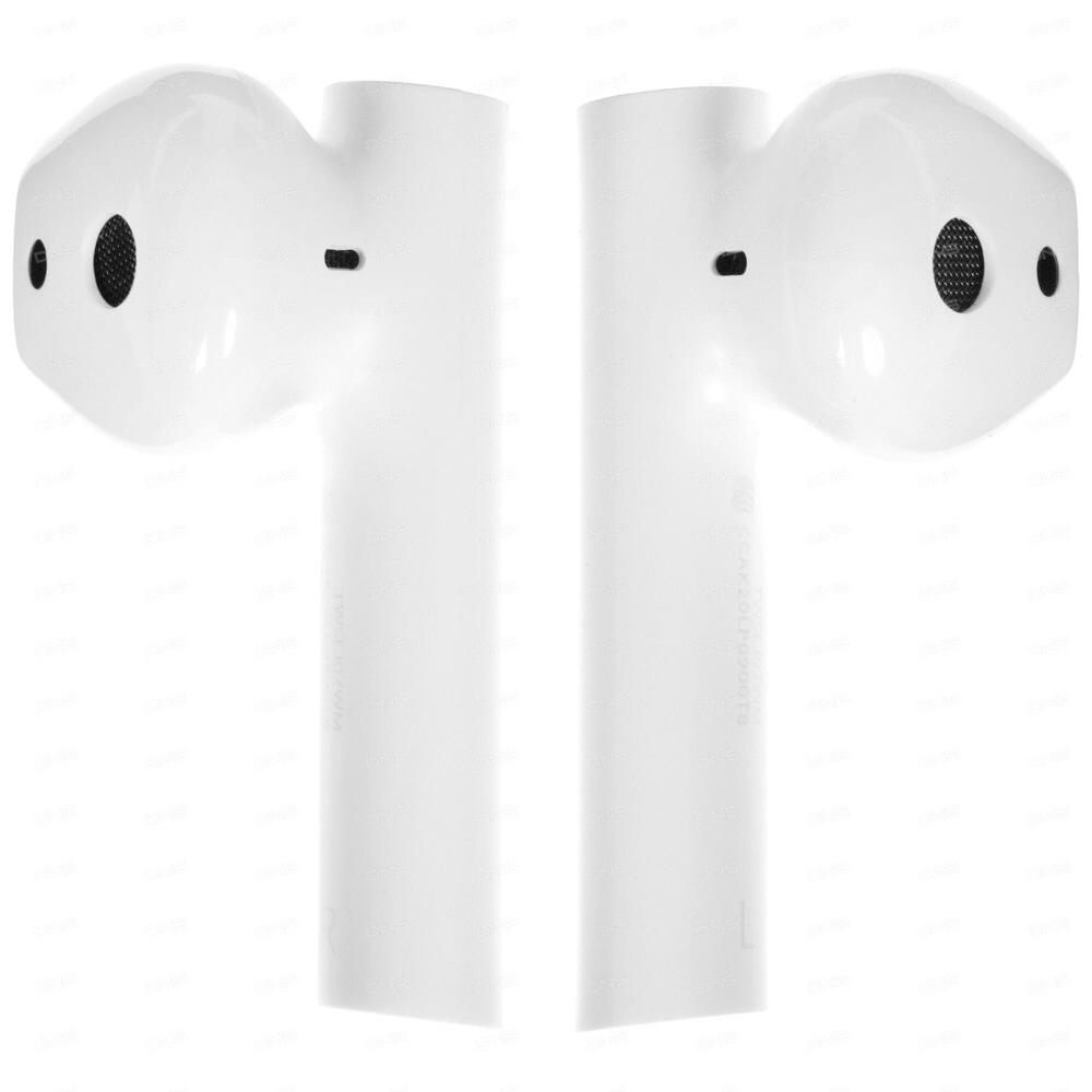 Mi True Wireless Earphones 2S - Sztereó Bluetooth fülhallgató TWS/ENC/LHDC támogatással, fehér