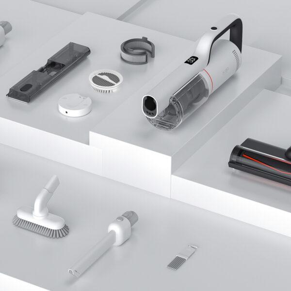 Xiaomi Roidmi X30 vezeték nélküli porszívó