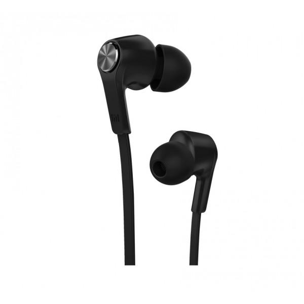 Piston 1 Simple fülhallgató - fekete