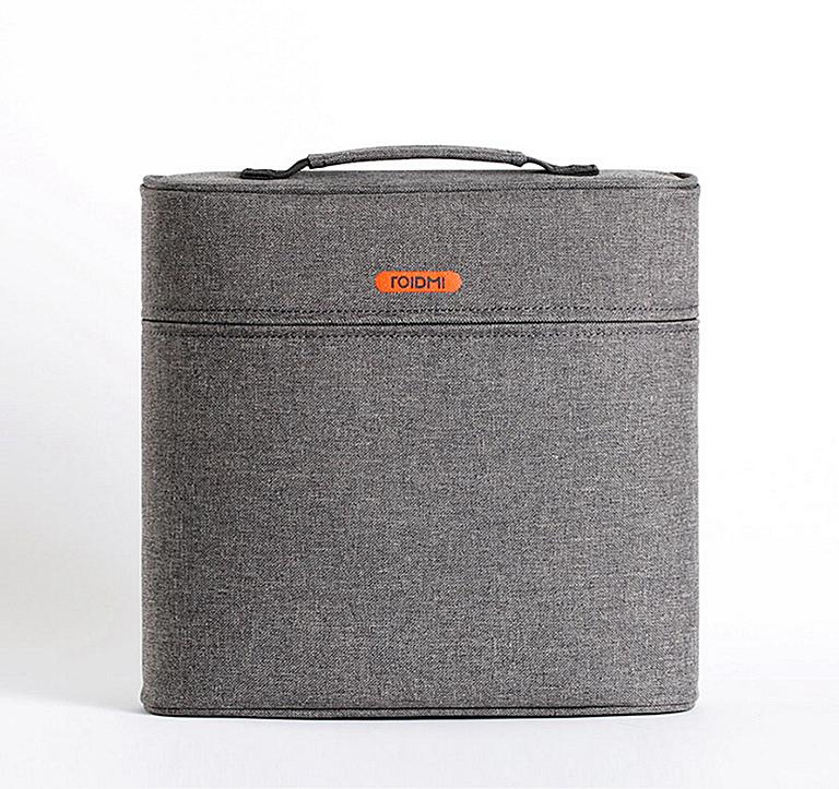 Roidmi hordozható tartozék táska