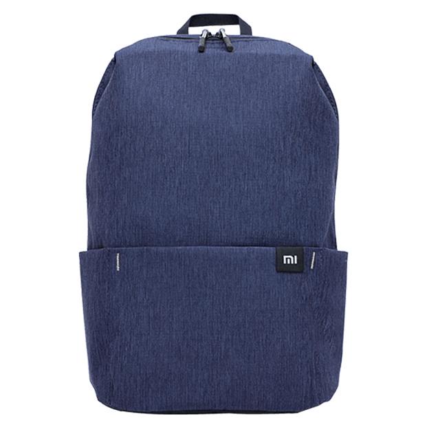 Mi Casual Daypack - rucsac, albastru închis
