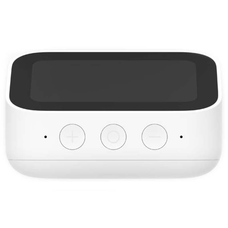 Xiaomi Mi Smart Clock (Google Assistant) -Centru  de control pentru casă  inteligentă , alb