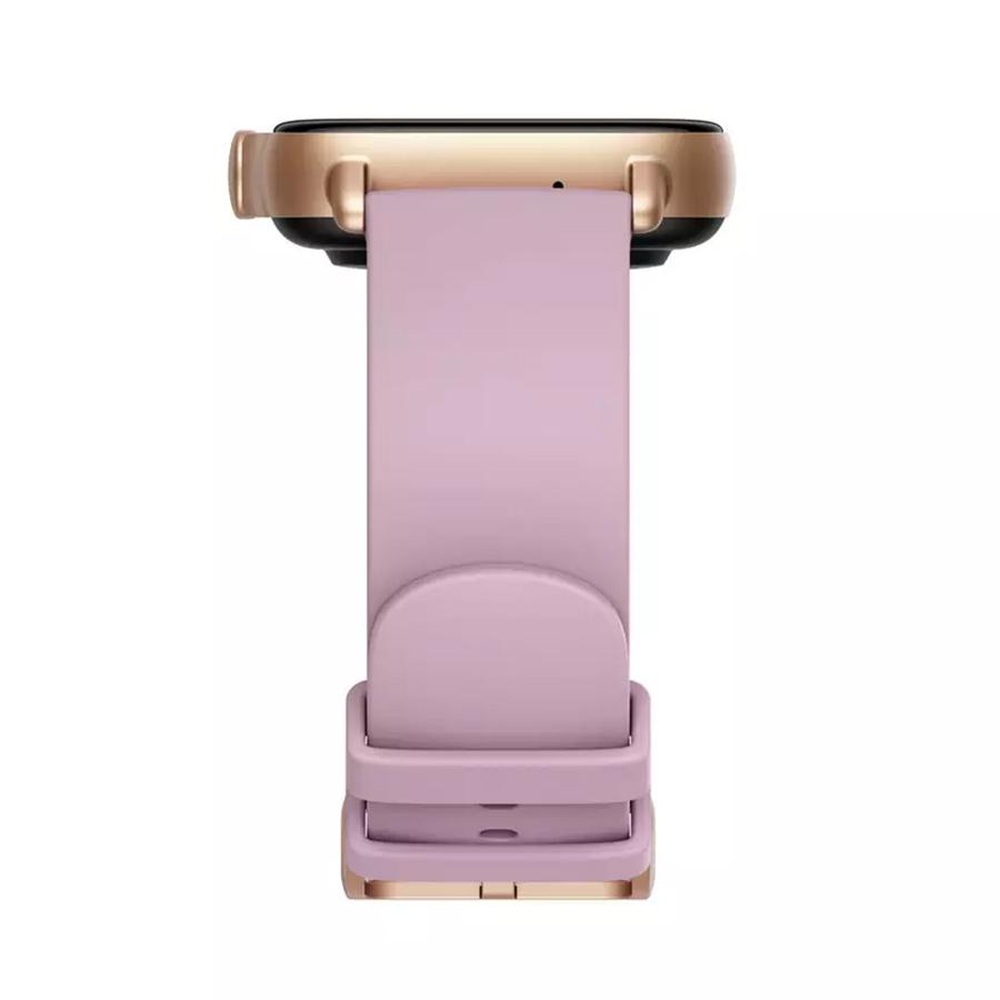 Amazfit GTS 2e okosóra - SpO2 méréssel, Lilac Purple