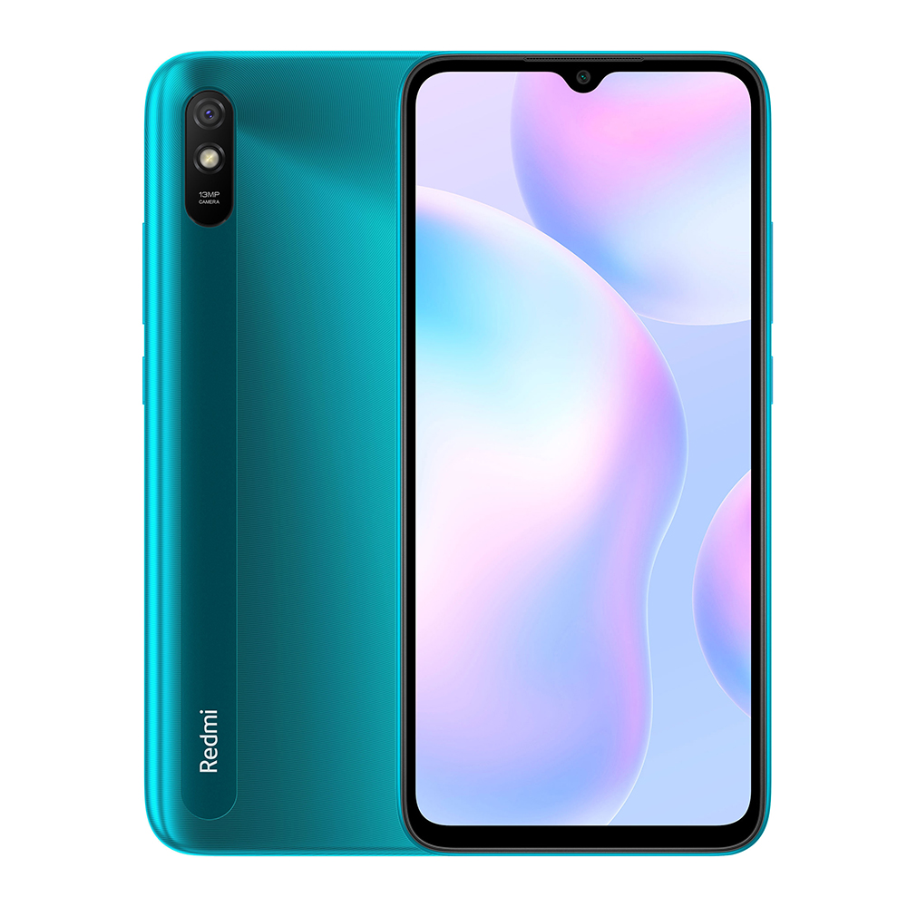 Redmi 9AT 2+32GB, Peacock Green