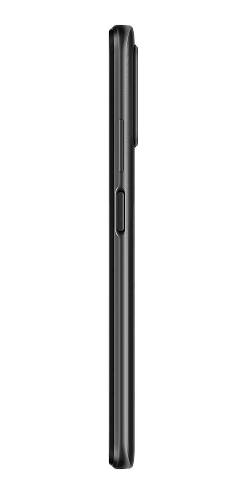 Redmi 9T 4GB+64GB okostelefon, Carbon Gray