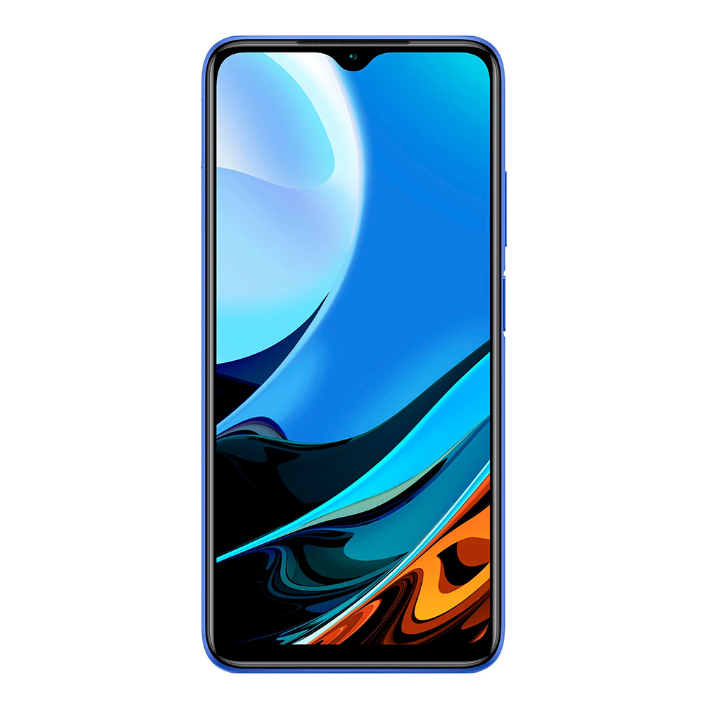 Redmi 9T 4GB+64GB okostelefon, Twilight Blue