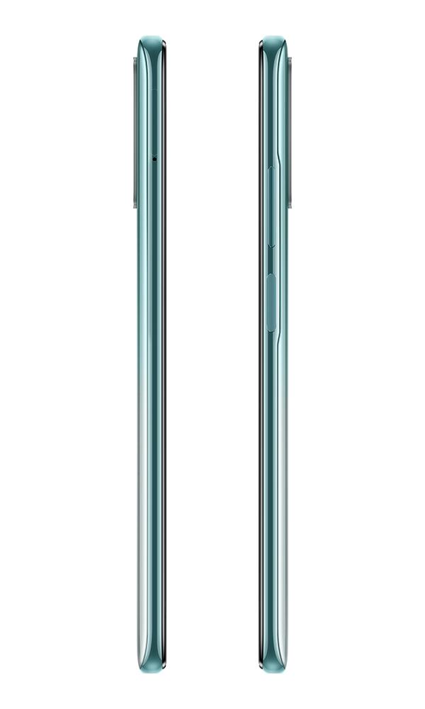 Redmi Note 10 4GB+64GB okostelefon, Lake Green