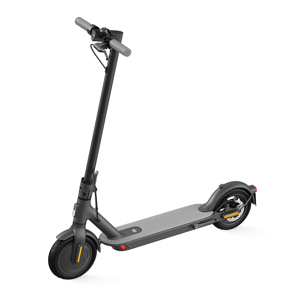 Mi Electric Scooter 1S Nordic Edition (20km/h) elektromos roller, fekete