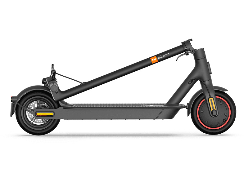 Mi Electric Scooter Pro 2 Nordic Edition (20km/h), fekete