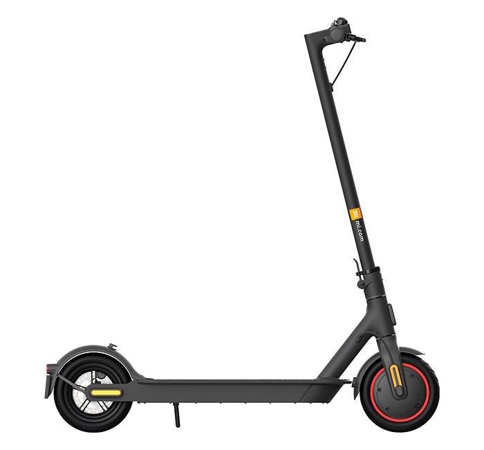 Mi Electric Scooter Pro 2 Nordic Edition (20km/h) elektromos roller, fekete
